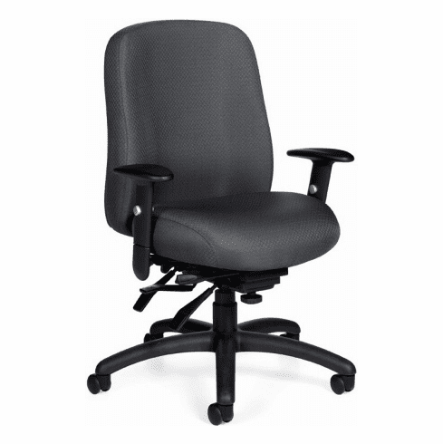 OTG™ Adjustable Ergonomic Office Chair [OTG11710]
