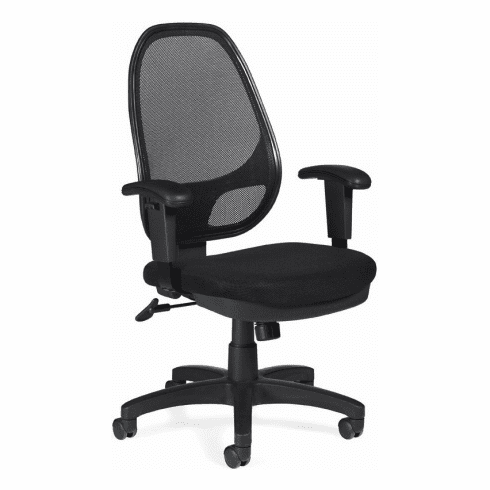 OTG™ All Mesh Task Chair [OTG11641B]