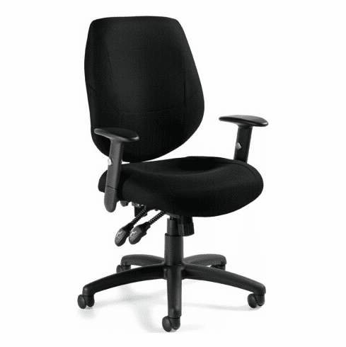OTG™ Ergonomic Office Chair [OTG11631B]
