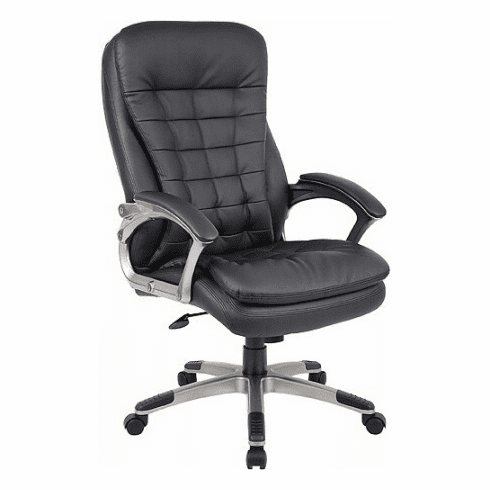 Plush Pillow Top High Back Executive Chair [B9331]