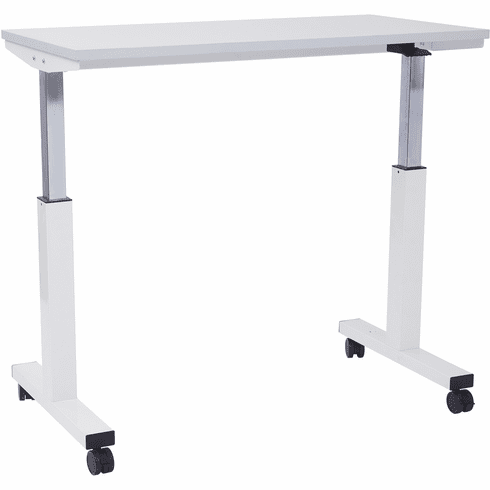 Pro-Line II™ 4 ft Pneumatic Height Adjustable Table Steel / Laminate [HAT60241-1]