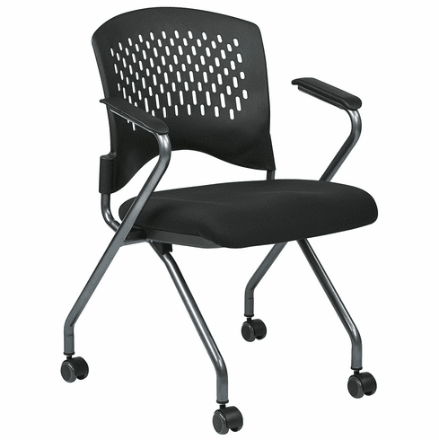 Pro Line II Deluxe Padded Folding Chair [84330-30]