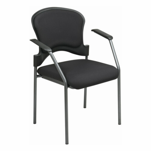 Pro Line II Fabric Upholstered Stacking Chair [82710]