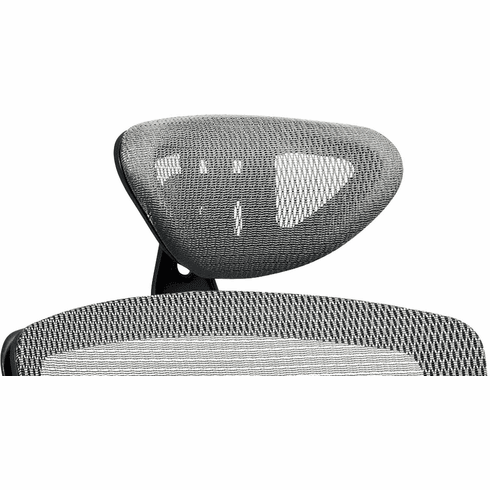 Pro-Line II™ Grey ProGrid® Headrest Fits 511342 [HRX52]