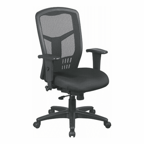 Pro Line II High Back Ergonomic Mesh Office Chair [90662-30]