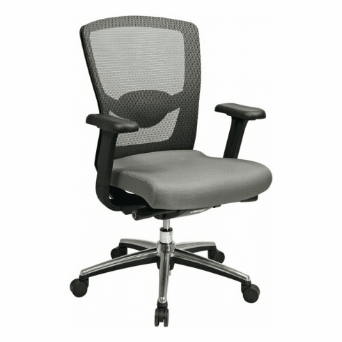 Pro Line II ProGrid™ High Back Mesh Chair [511342]