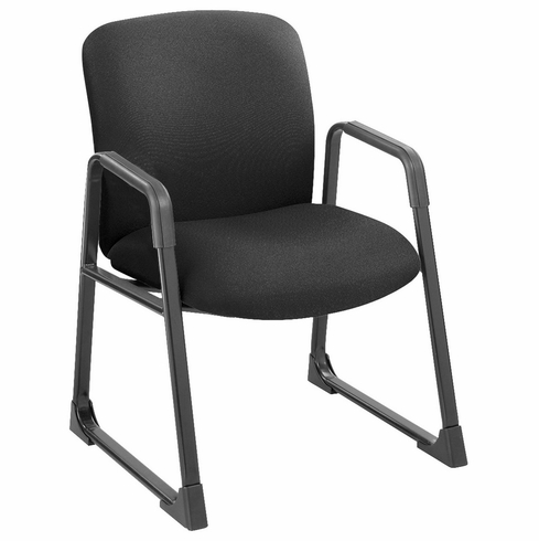 SAFCO Bariatric Office Visitors Chair [3492]