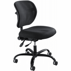 Pleasing Heavy Duty Big And Tall Office Chairs Free Shipping Home Interior And Landscaping Ologienasavecom