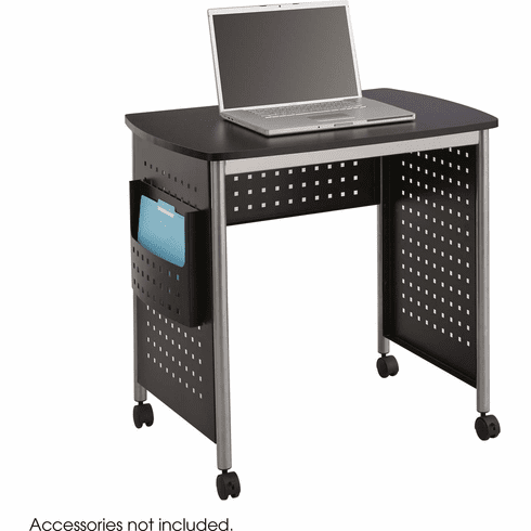 Scoot™ Desk Black [1907BL]