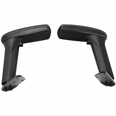Space Seating® Adjustable Arms Fits Most 818, 818A, and 829 models [A7U]