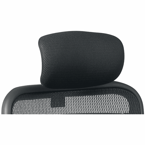 Space Seating® Optional Mesh Headrest Fits 818 Series Only [HRM818]