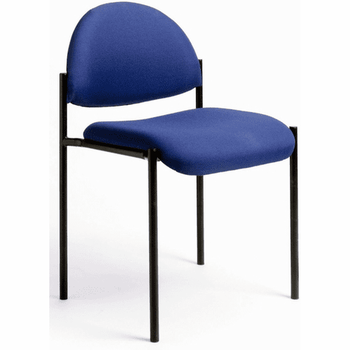 Stacking Steel Side Chair Without Arms [B9505]
