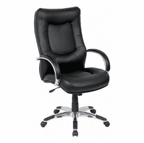 Stonebridge High Back Leather Executive Chair [60505]