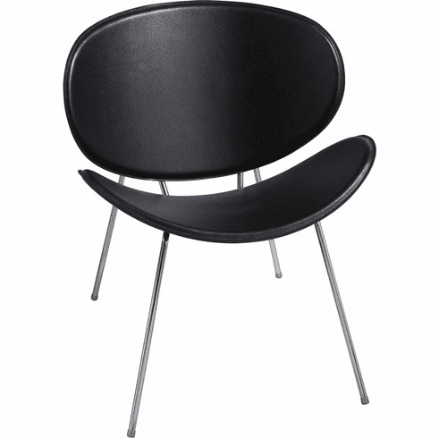 Sy™ Guest Chair Black [3563BL]