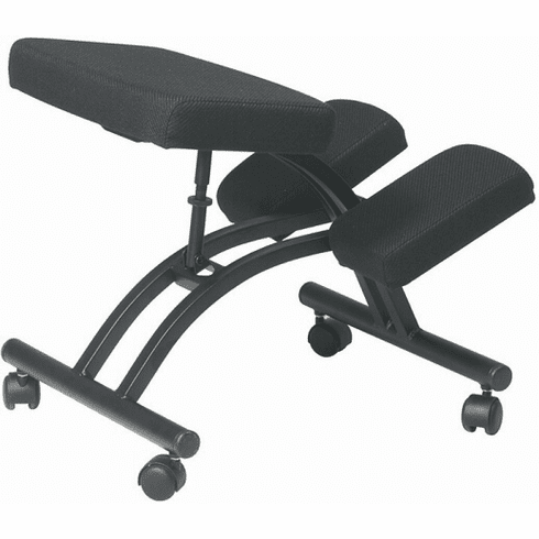 Work Smart Ergonomic Knee Sit Chair [KCM1420]