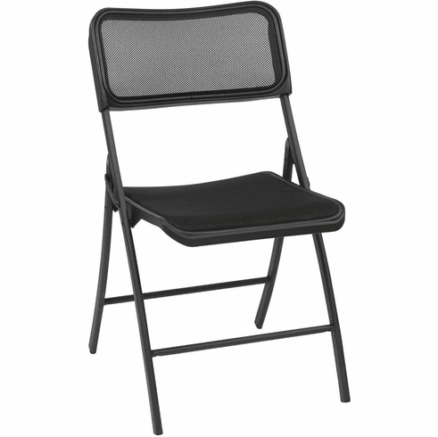 Work Smart™ Folding Chair Screen Seat and Back Set of 2 [FF-223012]