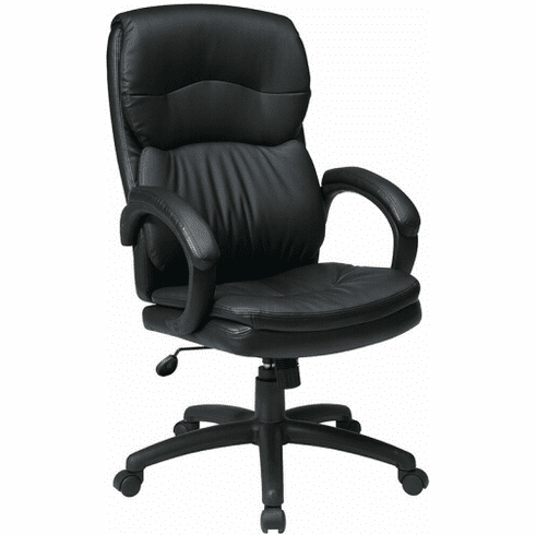 Work Smart High Back Executive Chair [EC9230]