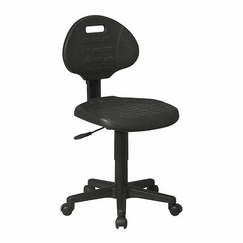 Work Smart Industrial Urethane Workstation Chair [KH520]