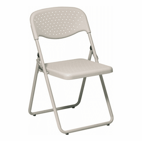 Fantastic Work Smart Plastic Folding Chairs Fc8000Nbg Machost Co Dining Chair Design Ideas Machostcouk