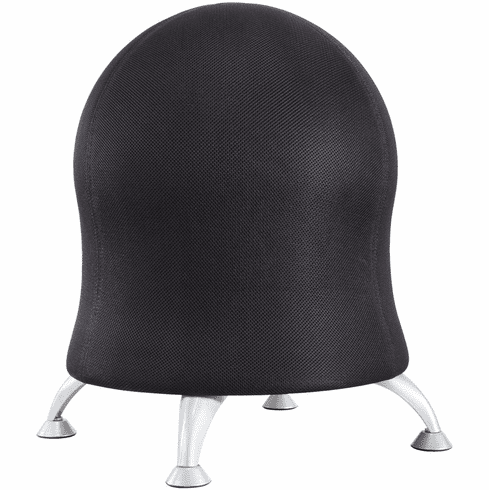 Zenergy™ Ball Chair Black [4750BL]