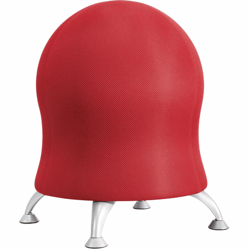 Zenergy™ Ball Chair Crimson Red [4750CI]