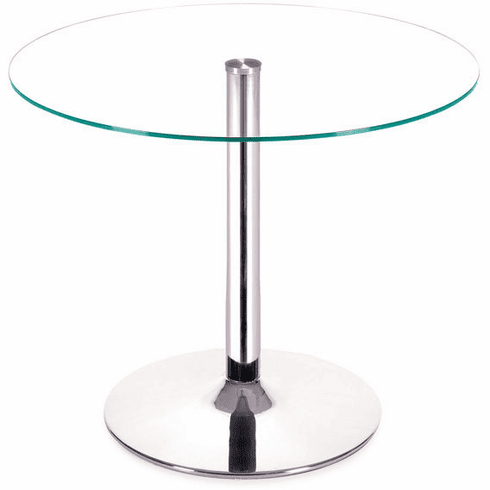 Zuo Galaxy Conference Table Tempered Glass [102151]