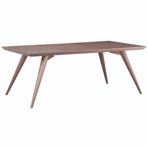 Zuo Stockholm Conference Table Walnut [100000]