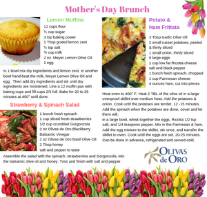 Mother's Day Special 4 Pack