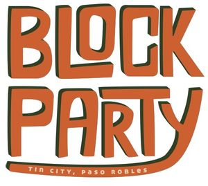 Tin City Block Party