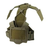 Agilite Bridge Tactical Helmet Accessory Platform