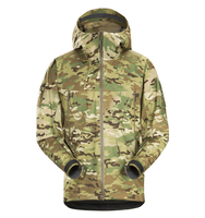 Arc'teryx Alpha Jacket LT Gen 2 MultiCam