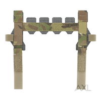 AXL Adaptive Vest Placard (AVP) for Crye AVS
