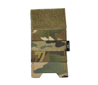 AXL Half MOLLE Panel for Spiritus Systems Micro Fight Chest Rig