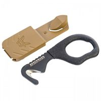 Benchmade 7 Hook Rescue Tool with MOLLE Sheath