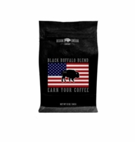 Black Rifle Coffee Black Buffalo Roast