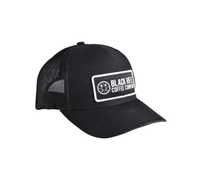 Black Rifle Coffee Company Logo Patch Hat