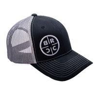Black Rifle Coffee Trucker Hat