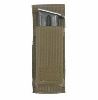 Blowout Tactical Tailor Magna Mag Single Pistol Mag Pouch - Coyote