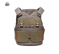 Sold Out Mayflower Low Profile Armor Carrier - Standard Model