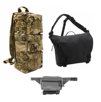Go Bags/ Courier Bags/ Fanny Packs
