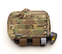 Coyote Tactical Solutions Modular Abdominal Pouch - Updated
