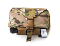 Coyote Tactical Solutions Slim Tear Off Medical Pouch (STOMP) Gen 2 Updated