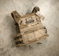 SOLD OUT Crye Precision JPC 2.0 - Multicam Arid
