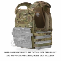 Crye Precision LVS Tactical Cover