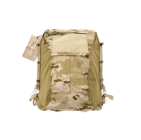SOLD OUT Crye Precision Pack Zip-On Panel 2.0 - Multicam Arid