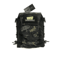 Crye Precision Pack Zip-On Panel 2.0 - Multicam Black