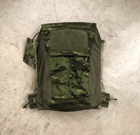 Crye Precision Pack Zip-On Panel 2.0 - Multicam Tropic