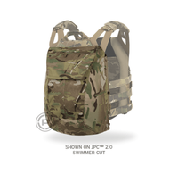 Crye Precision Pack Zip-On Panel Maritime