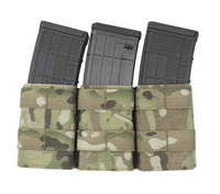 Esstac 5.56 Triple KYWI Midlength Mag Pouch