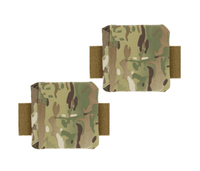 Ferro Concepts Adapt 3 AC Side Plate Pockets 6x6